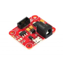 USB Client EDP Module – Product – .NET Micro Framework e-shop