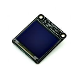 OLED Display Module – Product – .NET Micro Framework e-shop